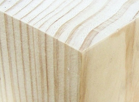 Pine Block