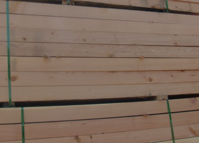 Picture of Hemlock Lumber