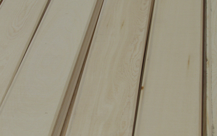 Picture of Yellow Cedar Decking