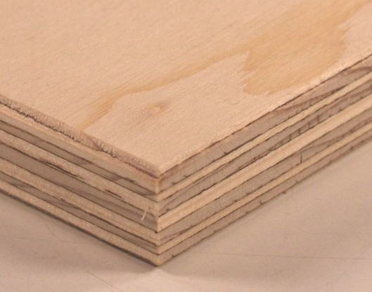 Info Tropical Plywood